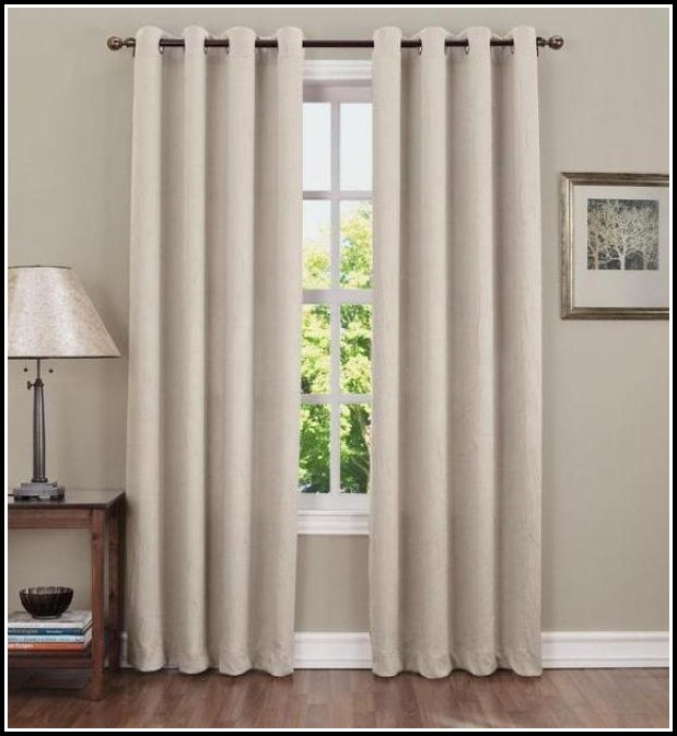 Room Darkening Curtain Liners