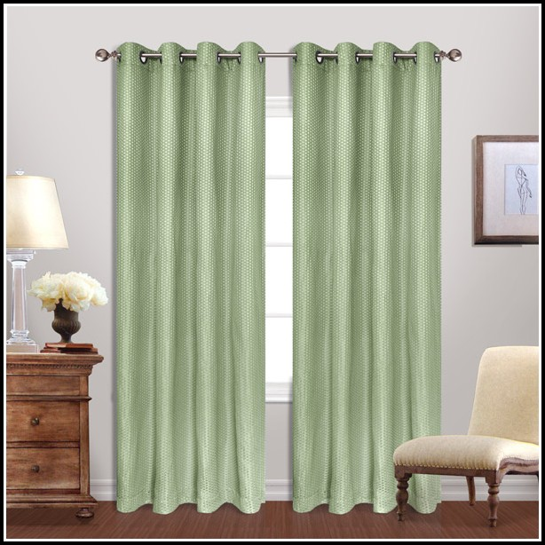 Sage Green Sheer Curtain Panels Curtains Home Design Ideas Qbn1kokq4m34910