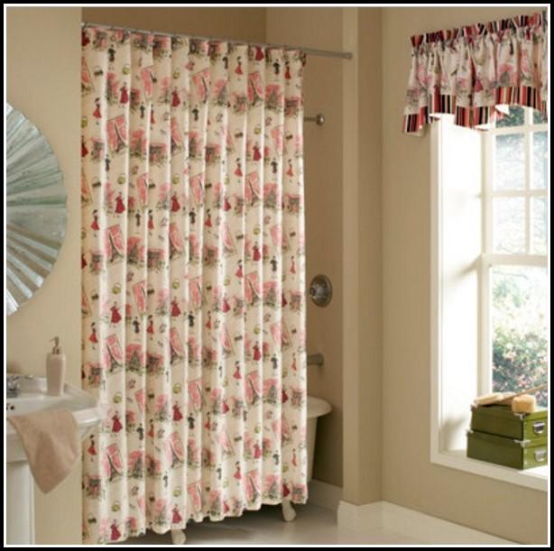 Standard Length Of Floor Length Curtains