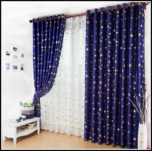 Sun & Moon Curtains Energy Efficient
