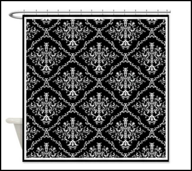 Black And White Drapes At Target 28 Images Black And