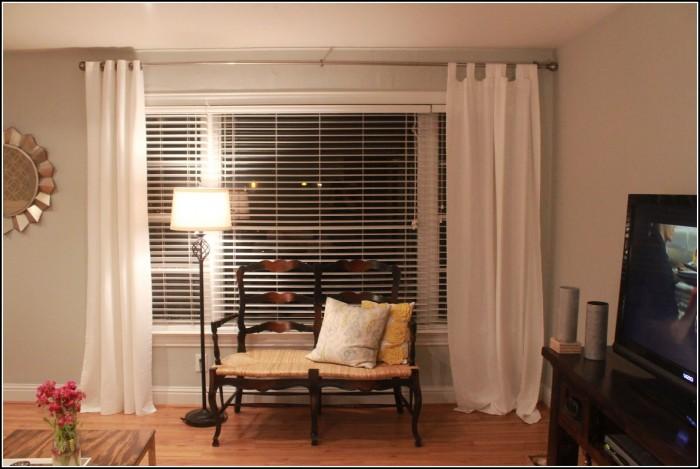 Thermal Drapes For Sliding Glass Doors