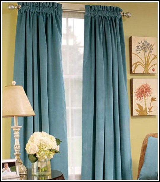 Thermal Insulation Fabric For Curtains