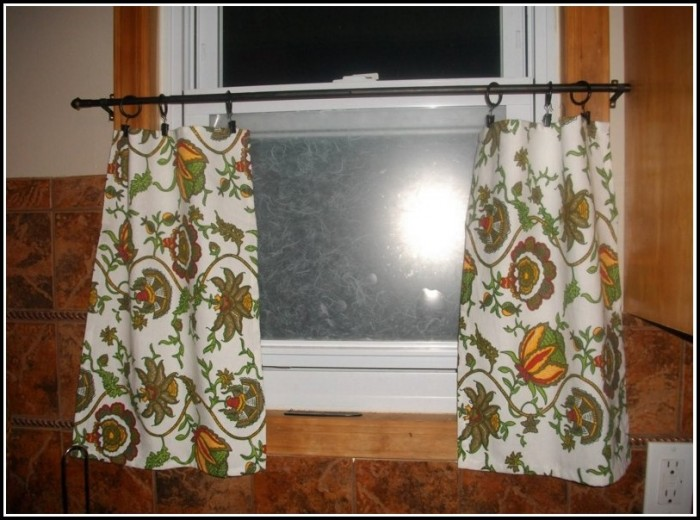 Using Clip Rings For Curtains