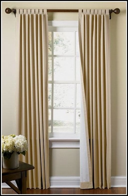 Window Curtains Keep Cold Out