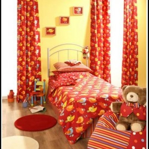Children's Room Curtains