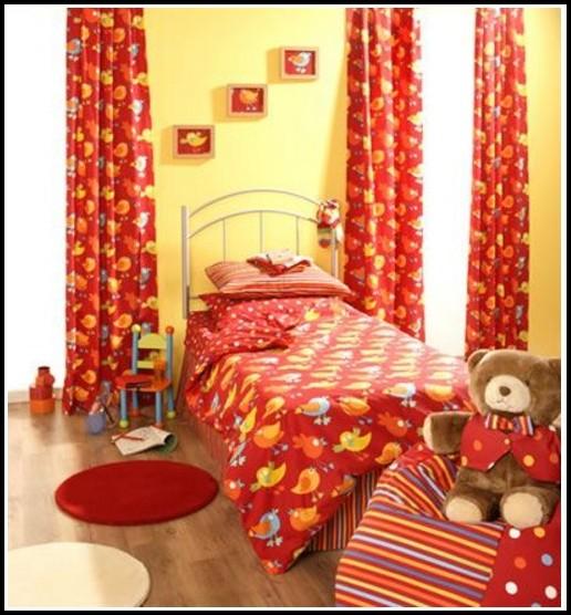 Children's Room Curtains