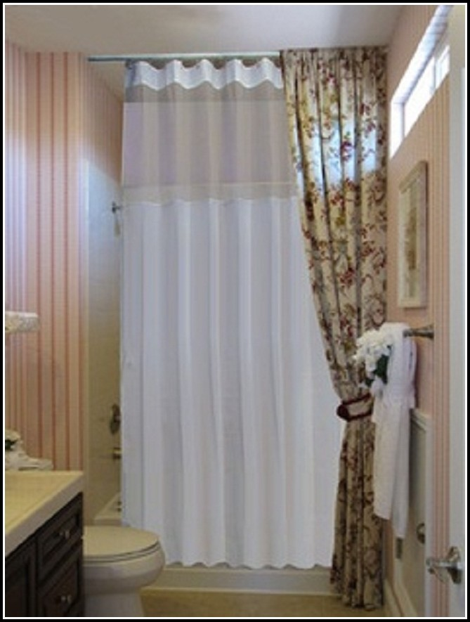 Curtain Rods Over 150 Inches