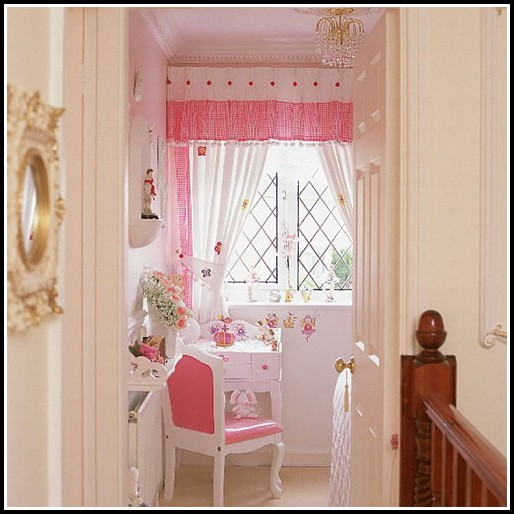 Curtains For Toddler Bedroom