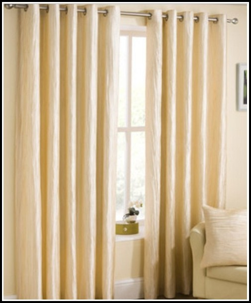 Designer Curtains For Less