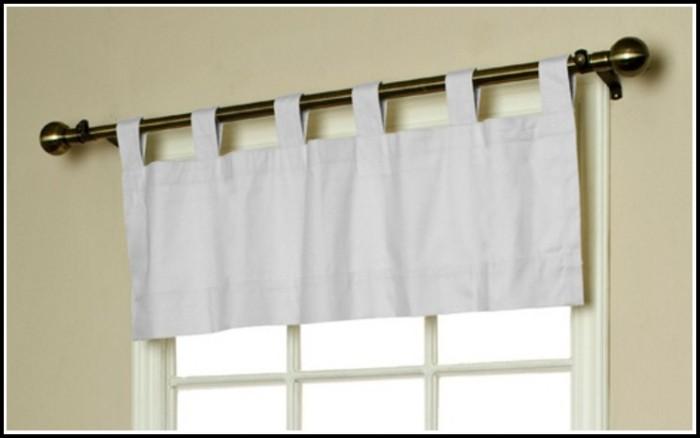 White Tab Top Curtains Ikea Curtains Home Design Ideas