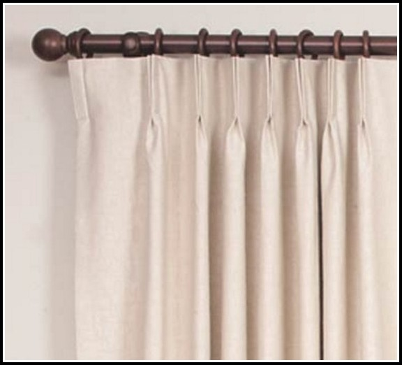Outdoor Curtain Rods And Curtains
