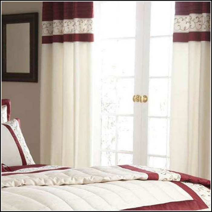 Red Curtain Tie Backs Uk