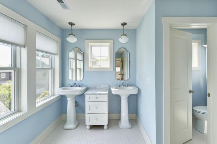 20 Inch Bathroom Pedestal Sink