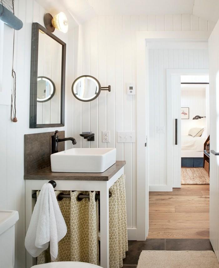24 Bathroom Vanity with Vessel Sink
