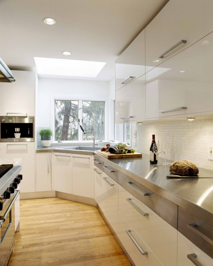 3 Compartment Stainless Steel Kitchen Sink