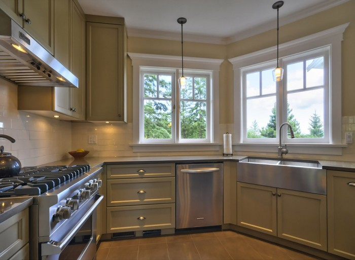 36 Inch Apron Front Sink