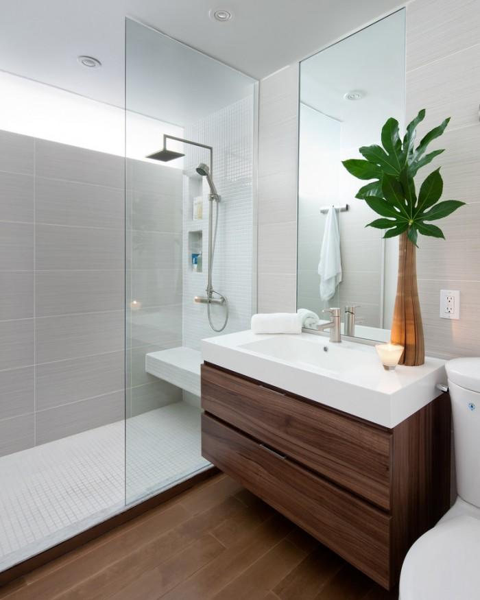 42 Bathroom Vanity and Sink Combo