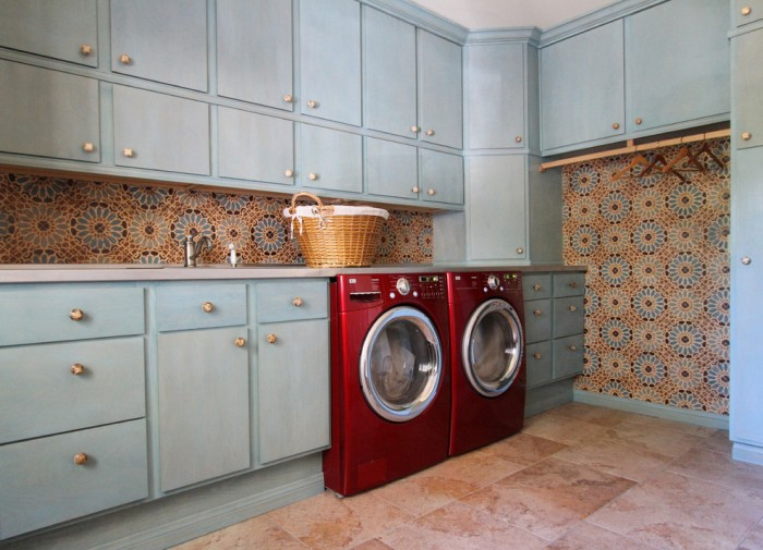 American Standard Laundry Sink