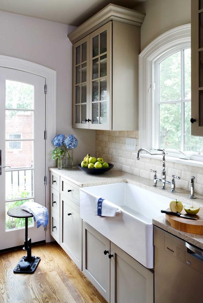 American Standard Mop Sink Faucet