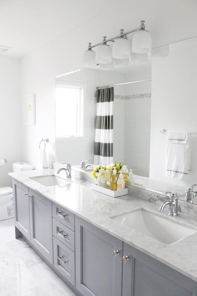 Bathroom Sink and Vanity Combo