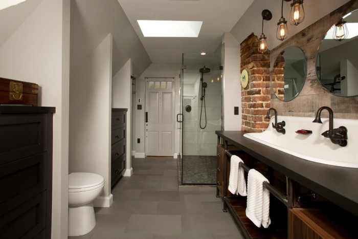 Bathroom Sink Clogged Beyond Trap Bathroom Home Design