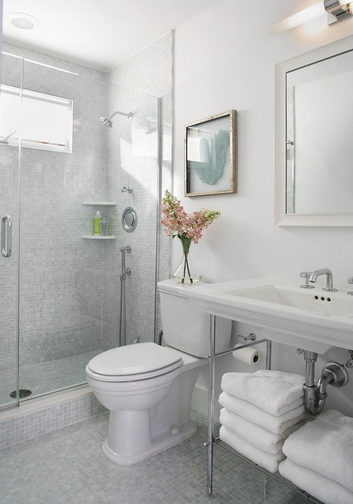 Bathroom Sink Drain Basket