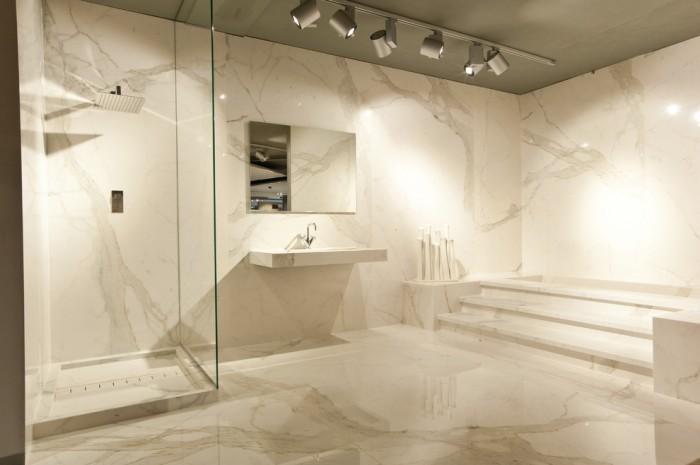Bathroom Sink Flange Leak