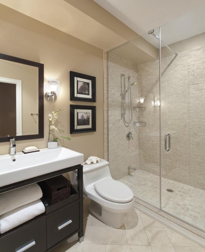 Bathroom Vessel Sink Vanity Combo