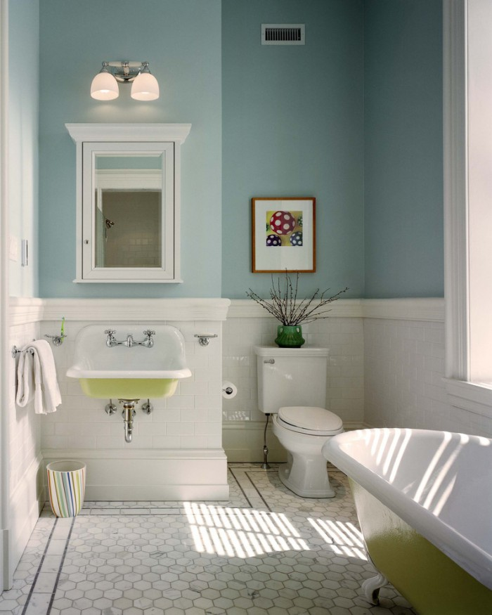Best Pedestal Sinks for Small Bathrooms Pictures