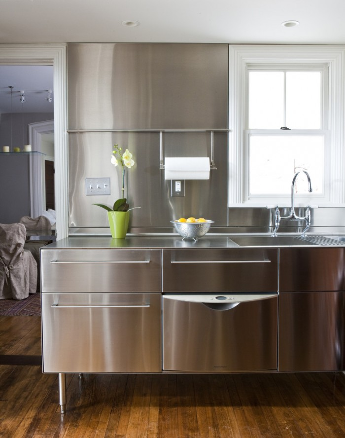 Blanco Apron Sink Stainless Steel
