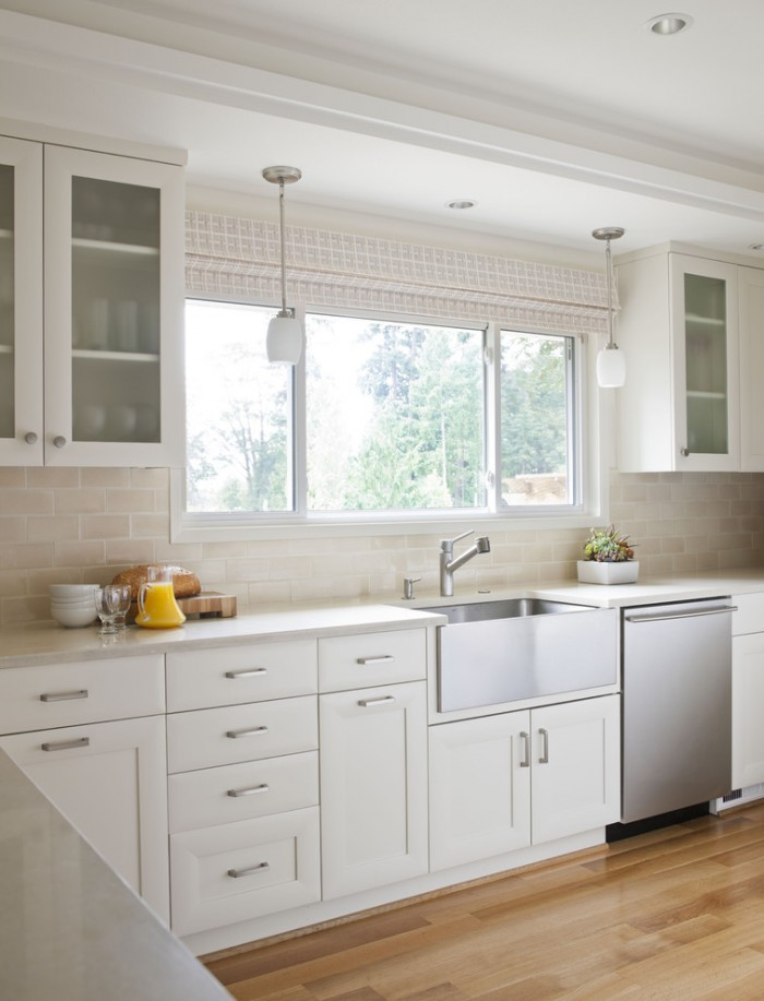 Blanco Farmhouse Sink Stainless Steel