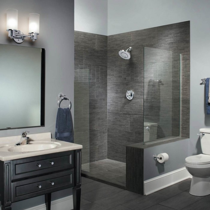 Bowl Sink Vanity Bathrooms