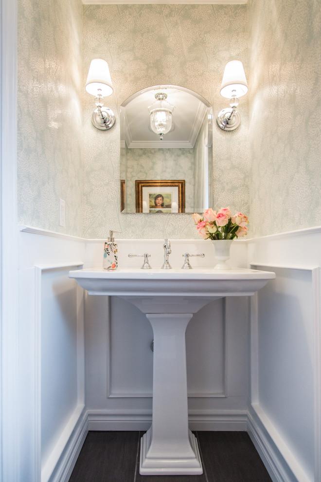 Devonshire Pedestal Sink Kohler