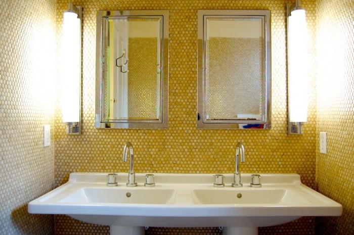 Double Pedestal Sink Ideas