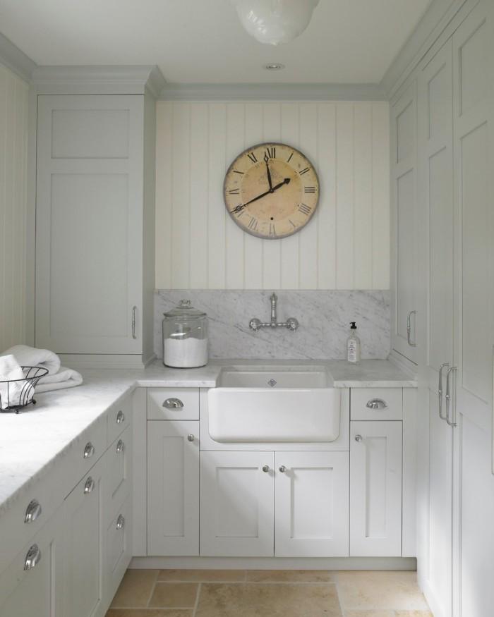 Fiat Laundry Sink Cabinet