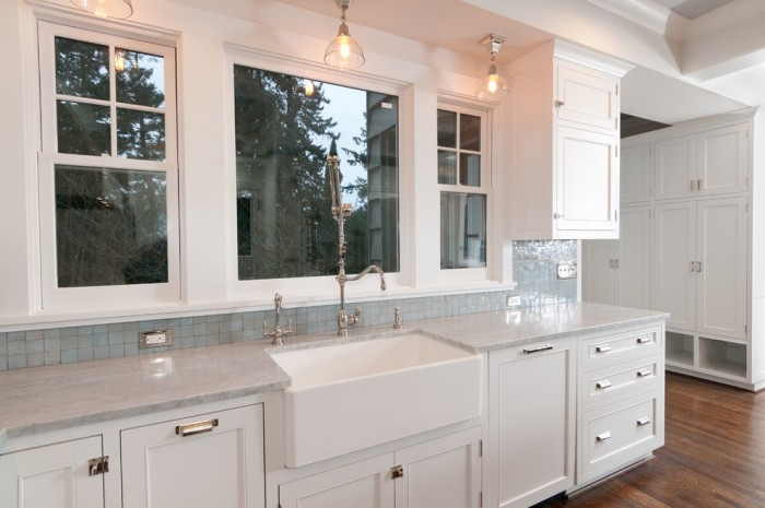Fireclay Farmhouse Sink 30