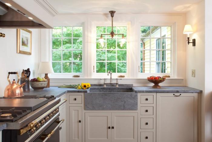 Franke Granite Sinks Cleaning