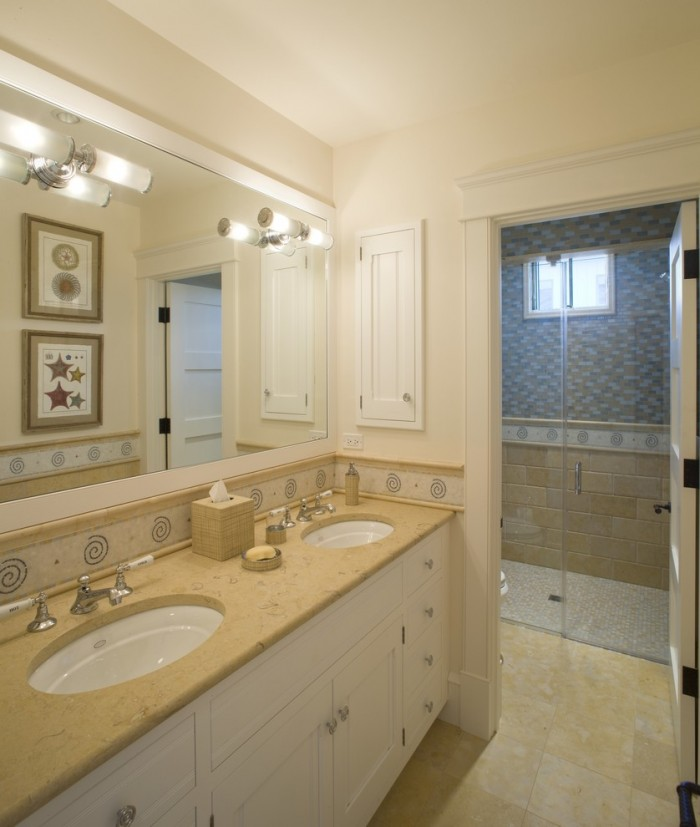 Home Depot Bathroom Cabinets with Sink