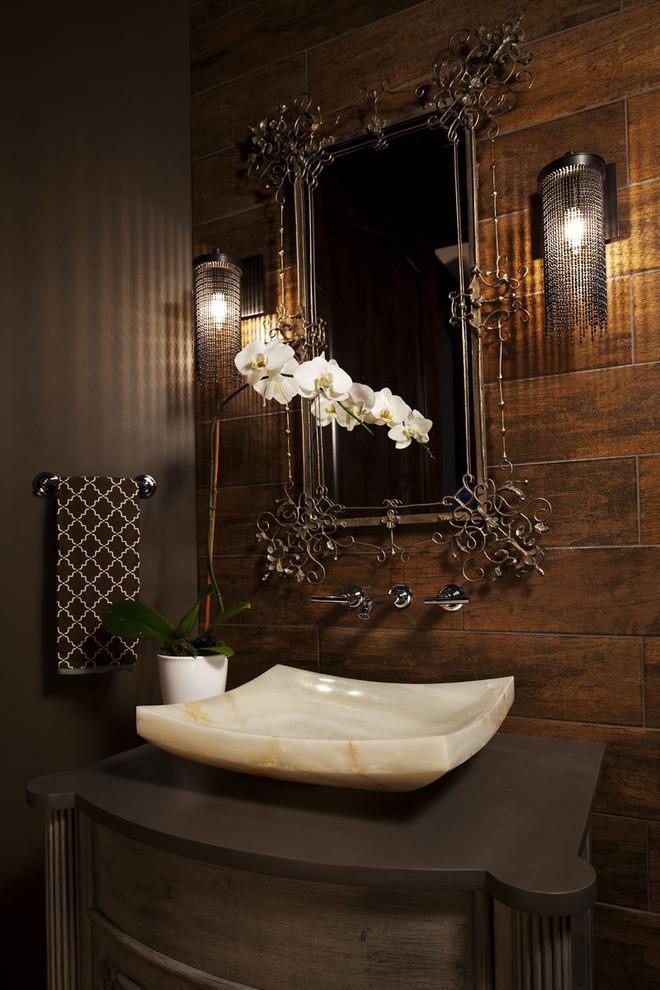 Home Depot Bathroom Vanity with Vessel Sink