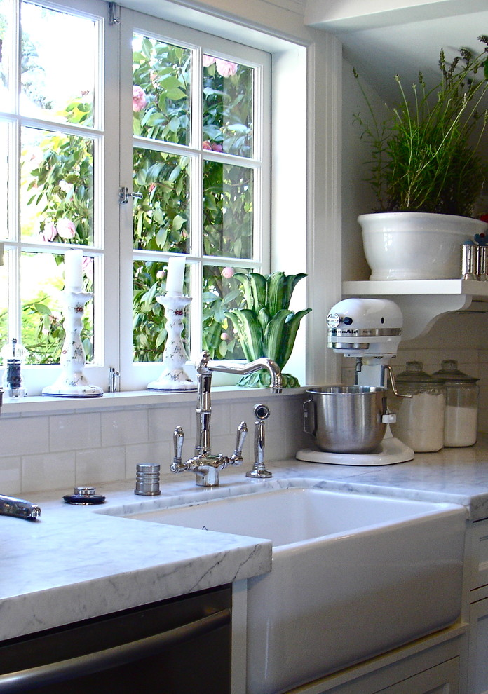 Kitchen Faucet for 3 Compartment Sink