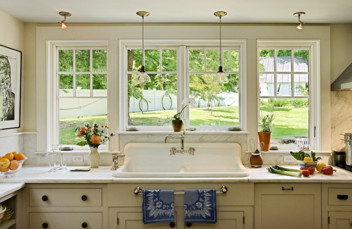Kohler 24 Inch Farmhouse Sink