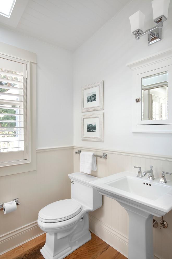 Kohler Bancroft Pedestal Sink 24