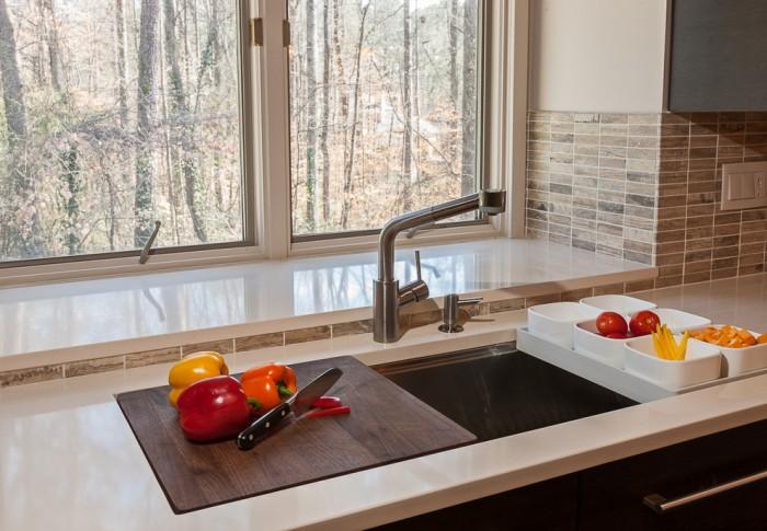 Kohler Sink Protector Rack