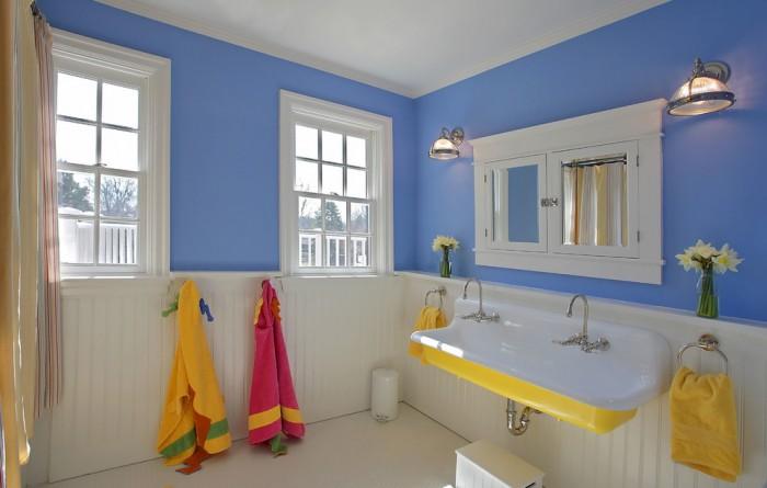 Kohler Verticyl Bathroom Sink