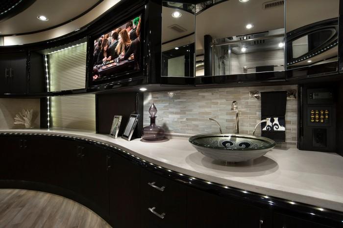 Stanford Mini Pedestal Sink Kitchen Home Design Ideas