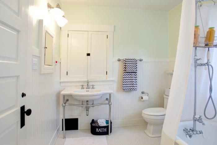 Mini Pedestal Sink Home Depot