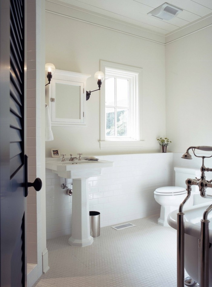 Pedestal Sinks for Small Bathrooms Pictures