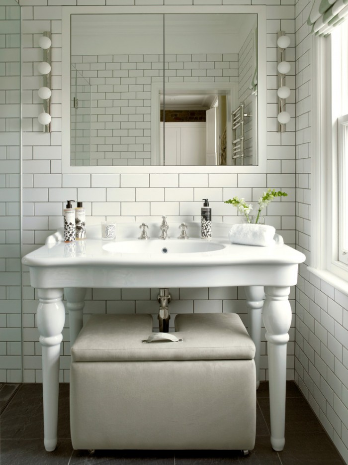 Pedestal Sinks Storage Solutions