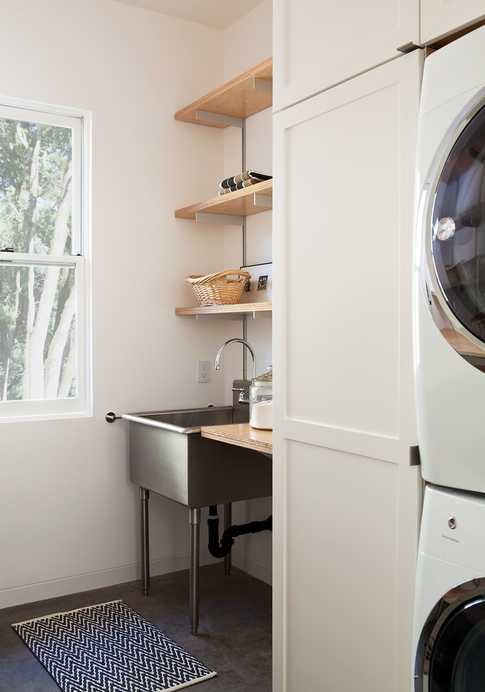 Portable Garden Utility Sink